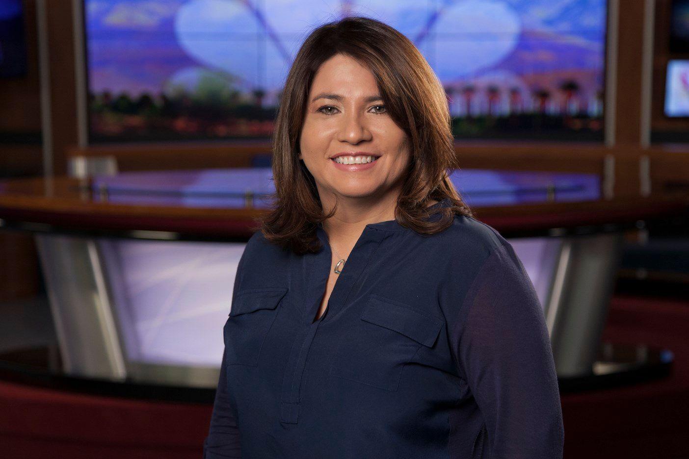 Mayra Mancilla – Traffic Manager