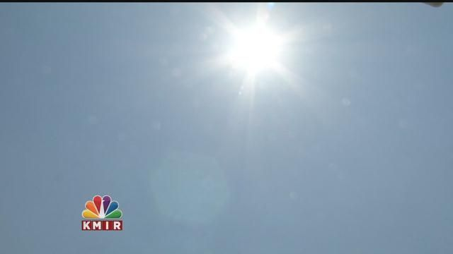 Record Breaking Temperatures Hits the Coachella Valley