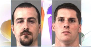 Pinyon Pines Triple Murder Suspects Plead Not Guilty