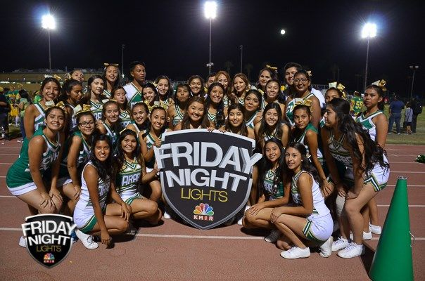 High School Football Stage is Set: DEL & DVL Release Schedules