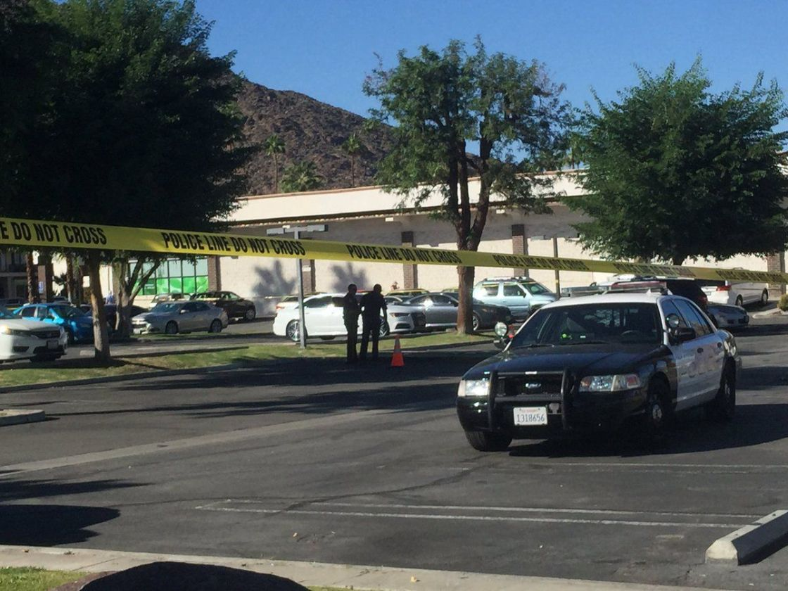Man Shot and Killed After Confrontation in Palm Springs Identified