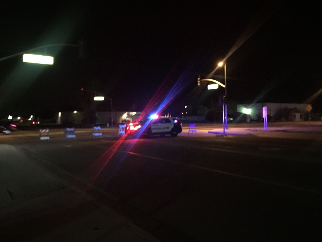 Pedestrian Fatally Struck by Vehicle in Indio Identified