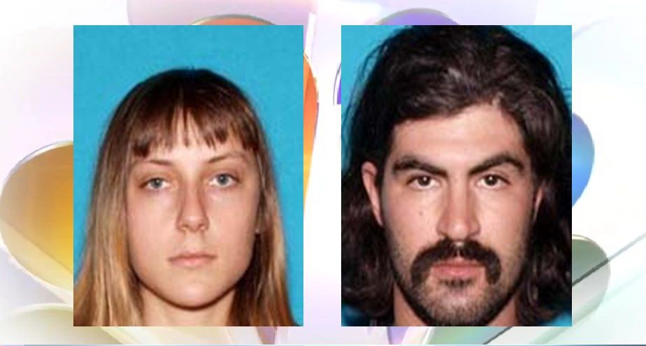 Missing Couple Found in Mexico