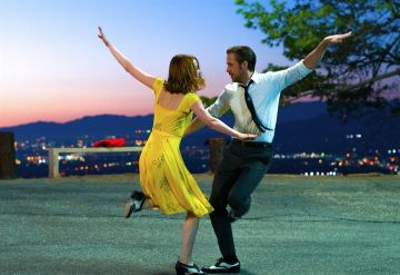 La La Land to Receive Vanguard Award at PSIFF