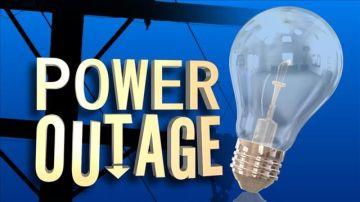 Power Restored in Coachella