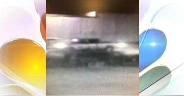 Indio Police Release Photo of Suspected Truck Involved in a Fatal Hit-and-run