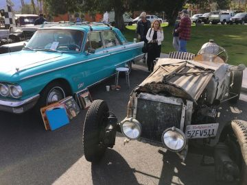 Paradise Road: Car Culture Celebrated