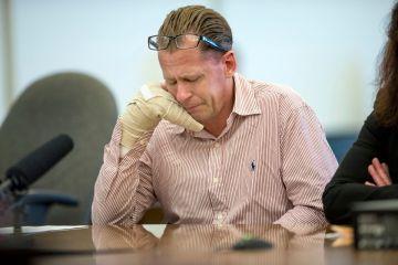 California Sex Offender Sentenced To Die For Murder Of 4 Women