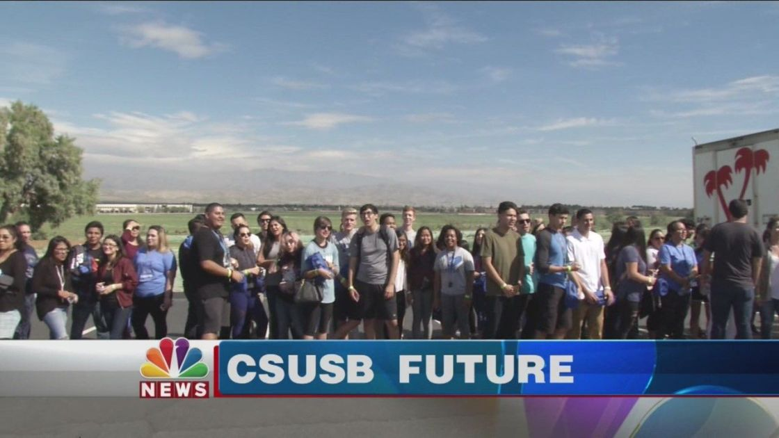CSUSB Celebrates 30 Years in the Desert