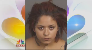 Two Teens Arrested in Palm Springs Shooting