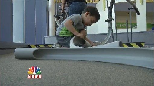Only Children's Museum in the Valley Asks for your Support