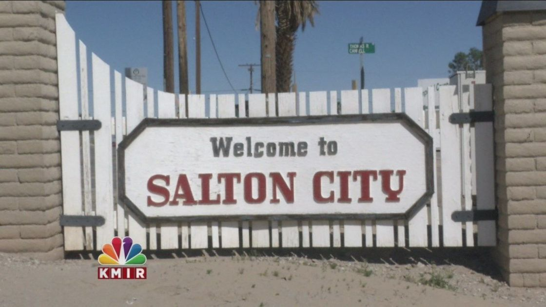 Salton City Rattled By 3.6 Magnitude Earthquake