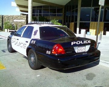 Palm Springs PD Announces First Ever Student Police Academy
