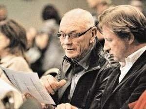 Arraignment For John Wessman Postponed