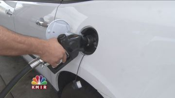Proposed Gas Tax to Fix Roads