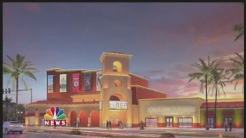 Big Improvements Could Be Coming To Cathedral City