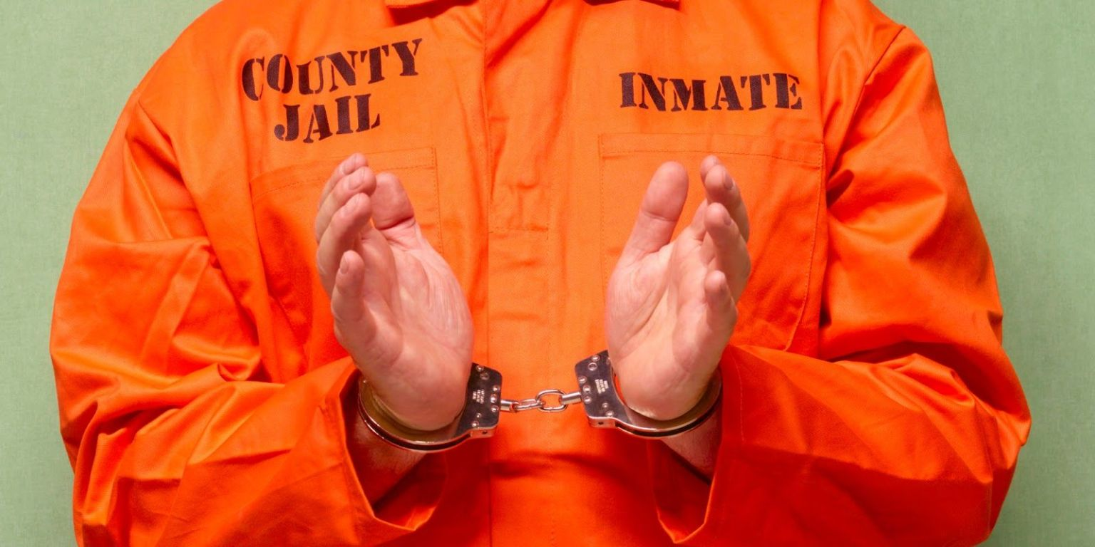 Identity Released for Inmate Dead While In Police Custody