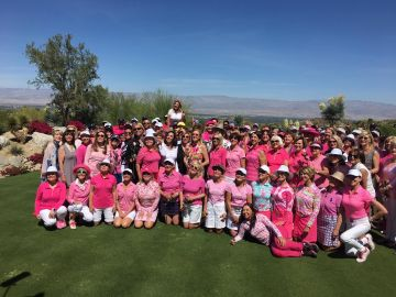 Bighorn BAM Raises $900,000 For Local Breast Cancer Patients