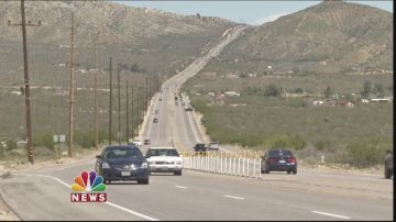 Construction Project to Improve Safety For State Route 62