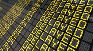 Winds Causing Flight Delays and Cancellations at Palm Springs International Airport