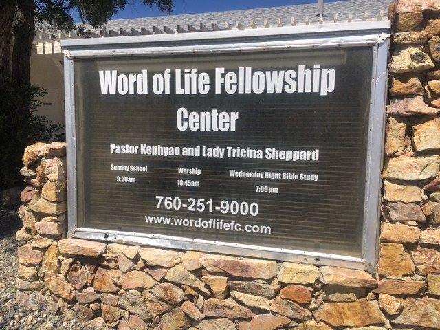 Community Forum Held In Desert Hot Springs After Shootings