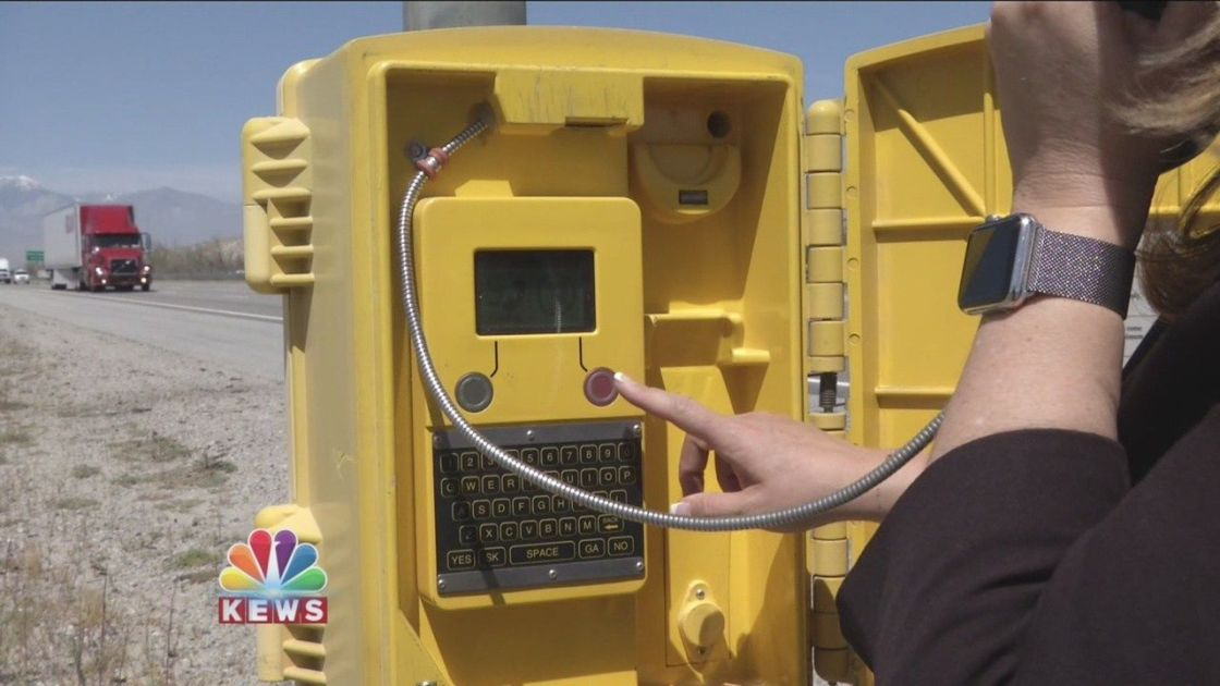 Emergency Call Boxes Could Save You