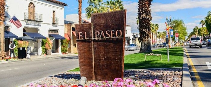 New Mobile App and Free Guided Art Tour Feature Sculptures on El Paseo