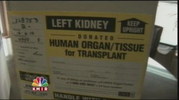 City Of Indio Raises Awareness For Need Of Organ Donors
