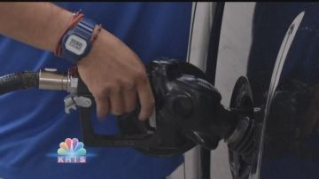 California Legislature Votes To Increase Gas Excise Tax