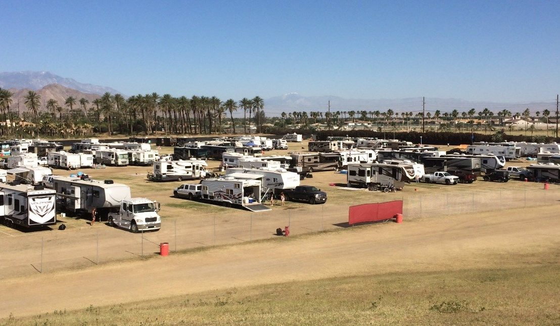 Stagecoach Festival Ends; Thousands Leave the Valley