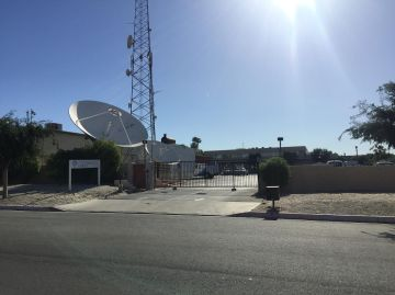 Time Warner Call Center in Palm Desert Closes Without Notice, 200 Workers Let Go