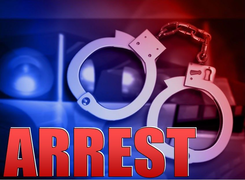 Stolen Vehicle Suspect Arrested in Indio