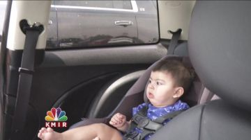 Child Safety Classes Held at Palm Desert Sheriff's Station