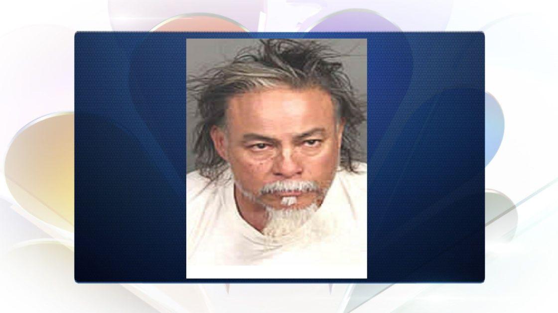 Man Who Barricaded Himself Inside Coachella Apartment Following Gunshot Investigation Charged