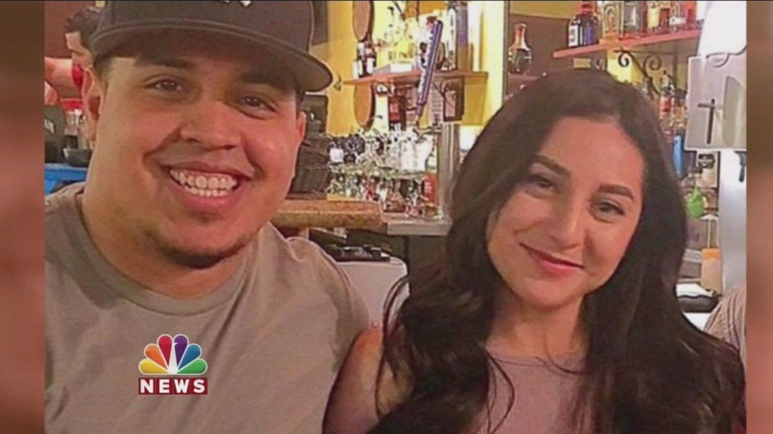 Parents Hopeful a Month After Daughter and Boyfriend Disappear