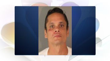 Felon Charged with Trying to Sexually Assault Senior Citizen