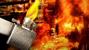 Man Charged With Arson for Allegedly Trying to Burn Down Desert Hot Springs Apartment