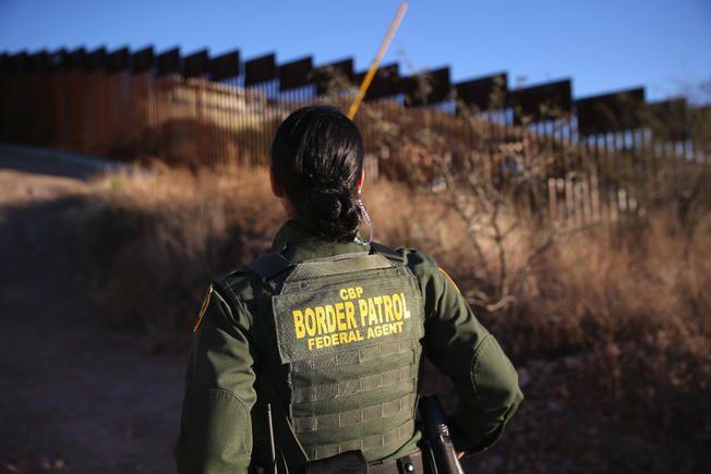 Border Patrol Arrests Sex Offender, Seize Narcotics Over the Weekend