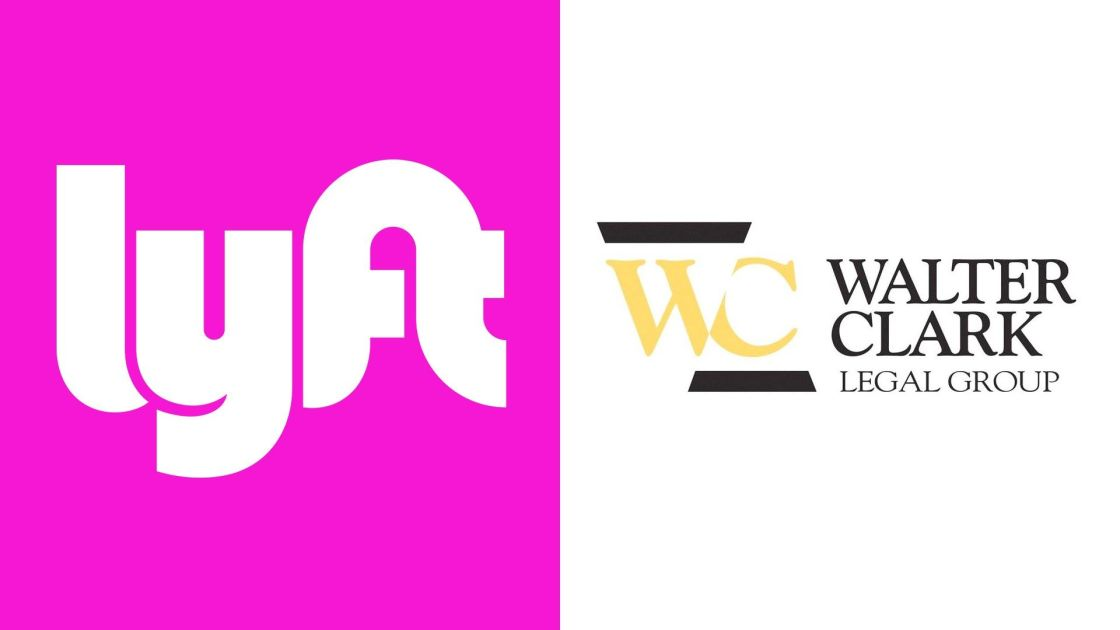 Need a LYFT home tonight? Walter Clark Legal Group Wants You To Get Home Safe