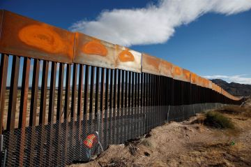 Resentment Towards Americans Increasing In Mexico Amid Border Wall Battle