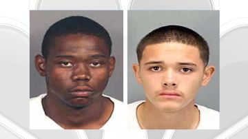 Alleged Hotel Burglars Charged in Palm Desert Residential Burglary Spree