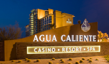 One-Day Speed Hiring Event to be Held at Agua Caliente Casino Resort Spa