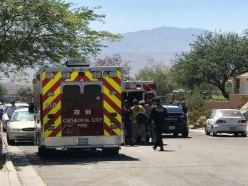 Four Shot in Desert Hot Springs Following Fight Between Neighbors