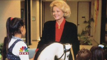 Barbara Sinatra's Legacy of Helping Children Lives On