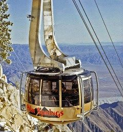 Cool Palm Springs Tram Summer Pass Is Back