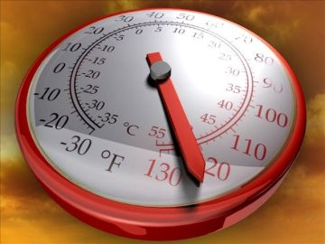 Weather To Cool Off Following Excessive Heat Warning