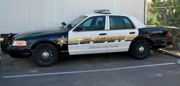 Sheriff Seeks Minimum Budget Funding in Proposed County Budget to Avoid Further Staff Reductions