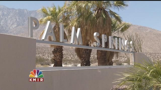 Palm Springs Named Top Five Vacation Destination by Vacation Rental Management Company
