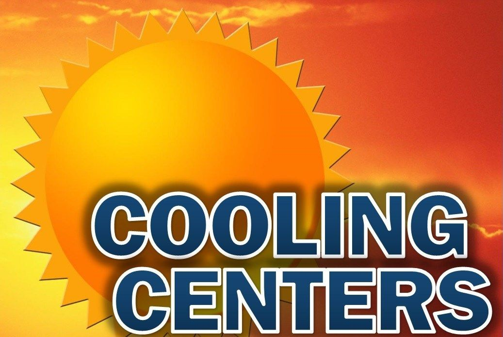 Cooling Centers Available Across Riverside County