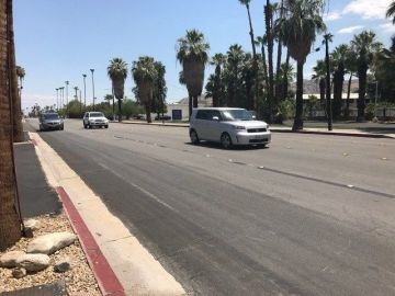 You Ask. We Investigate. ® Palm Springs Hotel Owner Concerned About Lack of Crosswalks